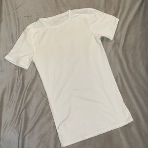 XL BCG fitted athletic shirt. Never worn.